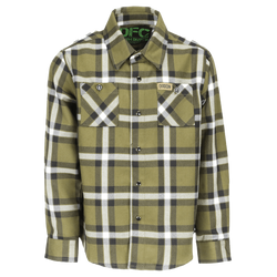 Youth 556 Flannel