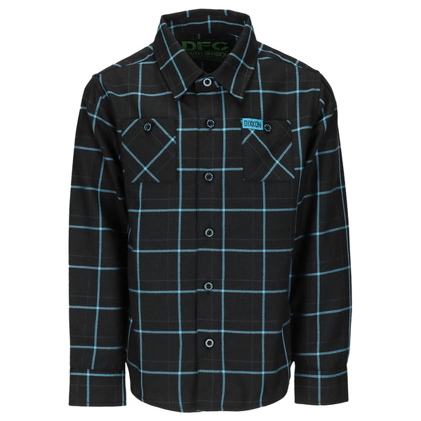 Youth Cyanide Flannel