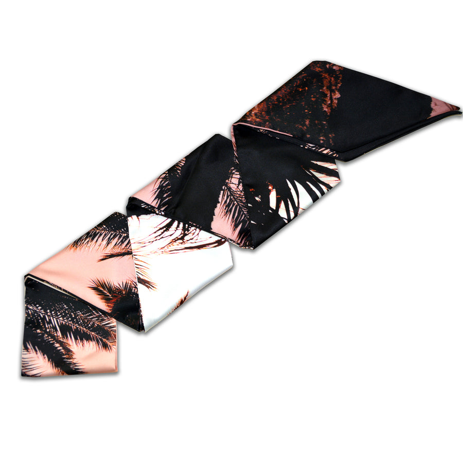 Los Angeles Palm Tree Scarf