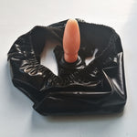 Butt Plug Underwear & Panties | Vibrating Masturbation Briefs