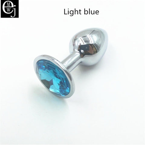 Diamond Plated Plug