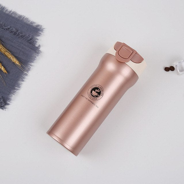 500ML Double Wall Stainless Steel Vacuum Flasks