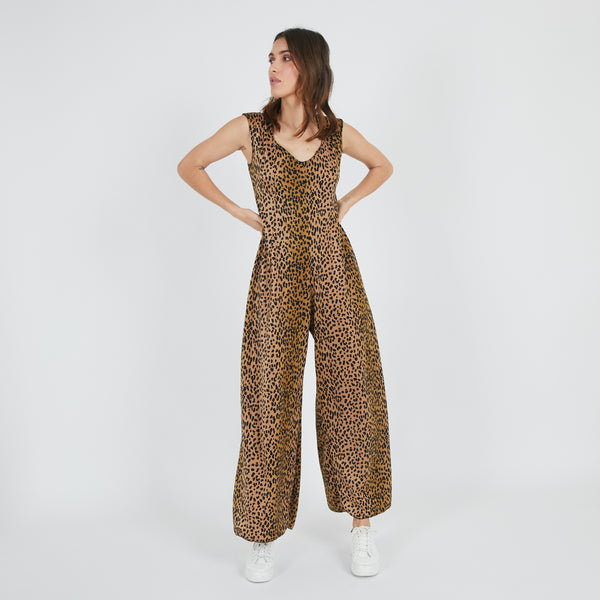 Tiger Jumpsuit