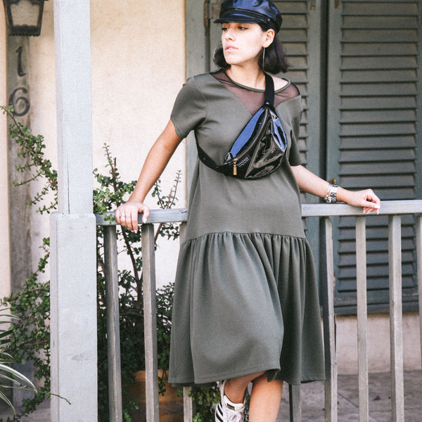 Mia Olive Summer Dress