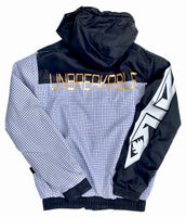 UNBREAKABLE Wind Breaker