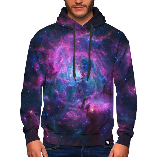 Electric Galaxy Hoodie