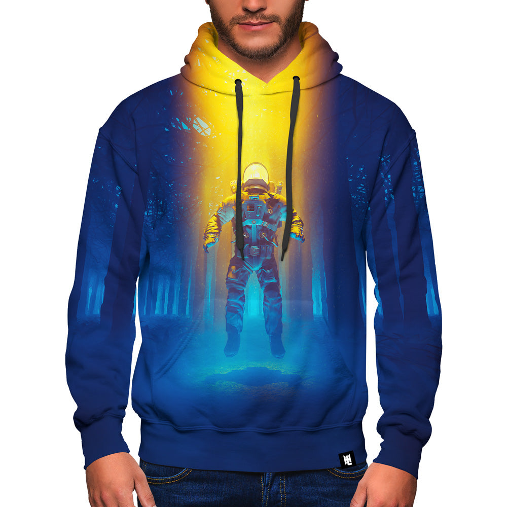 Forest Flux Hoodie