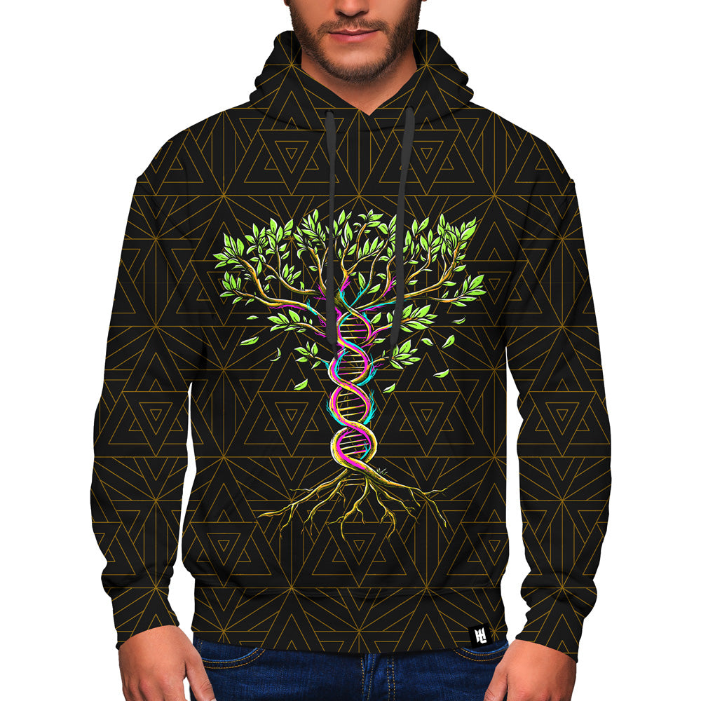 Tree of Life DNA Hoodie