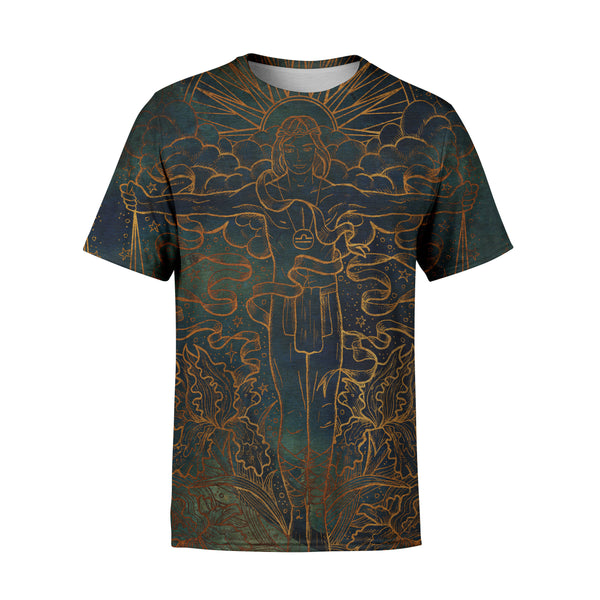 Short Sleeve Libra T-Shirt