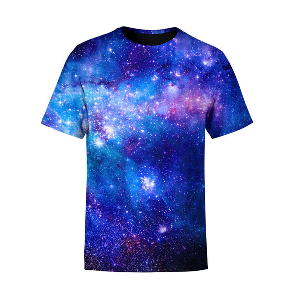 Short Sleeve Space Dust T-Shirt