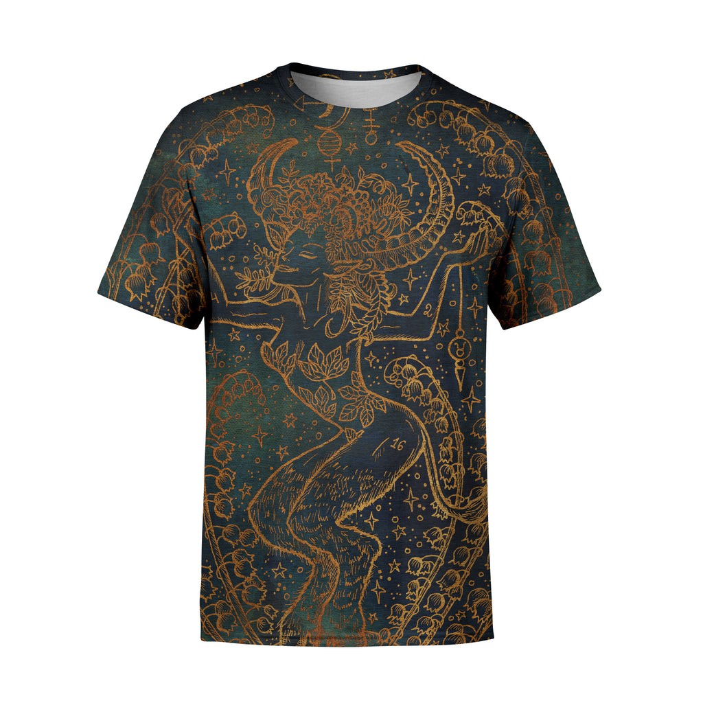 Short Sleeve Taurus T-Shirt