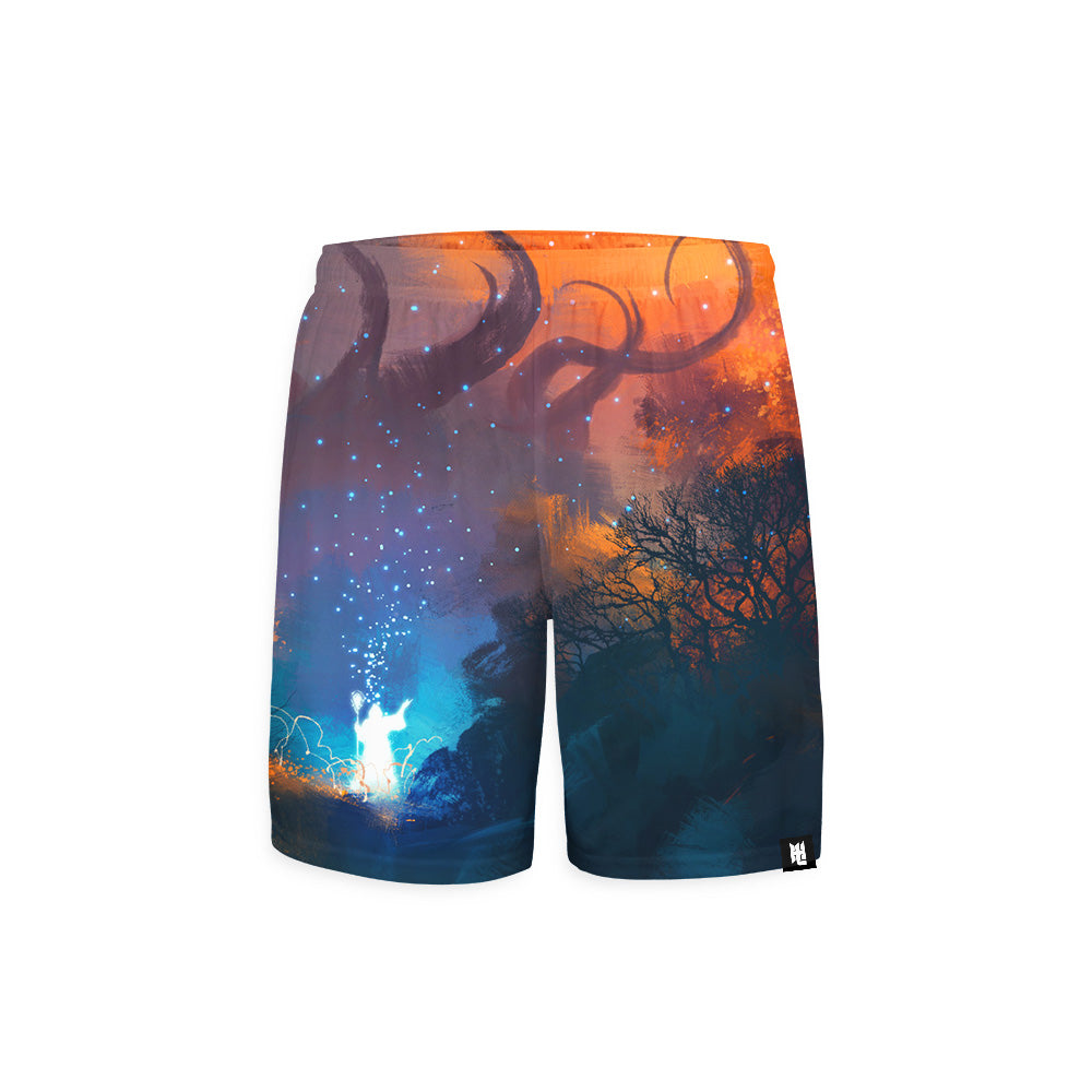 Wizard Shorts