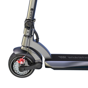 Mercane Widewheel Pro - electric scooter - Apollo Scooters
