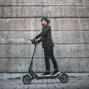 Apollo Ghost - electric scooter - Apollo Scooters
