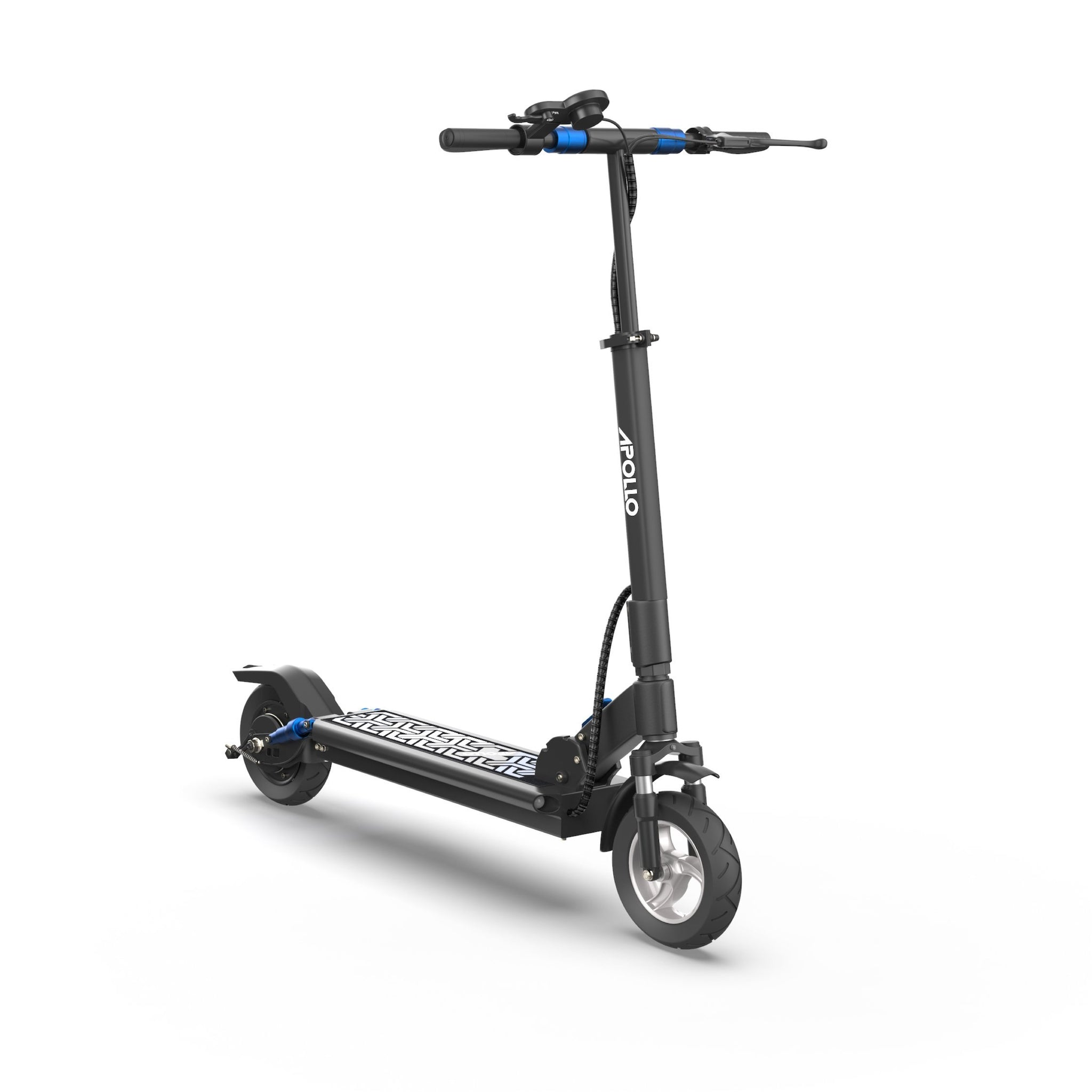 Apollo Light - electric scooter - Apollo Scooters