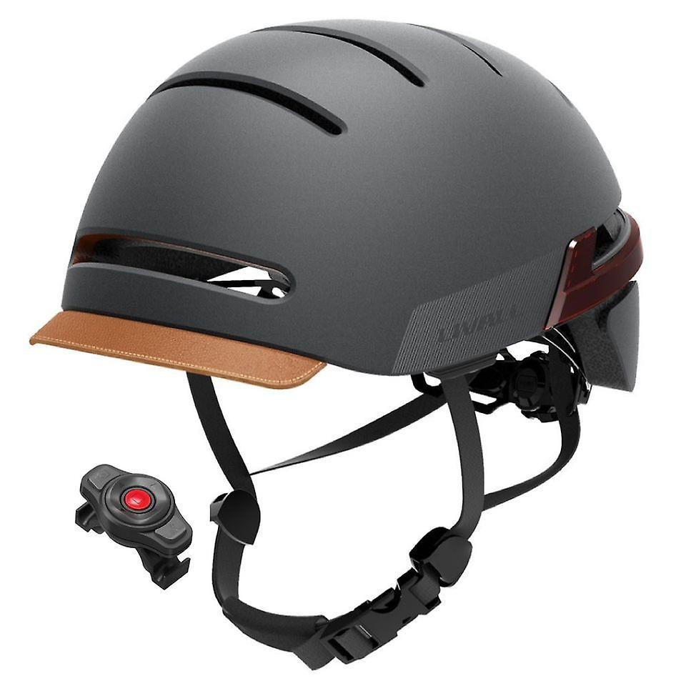 Livall Smart Helmet - electric scooter - Apollo Scooters