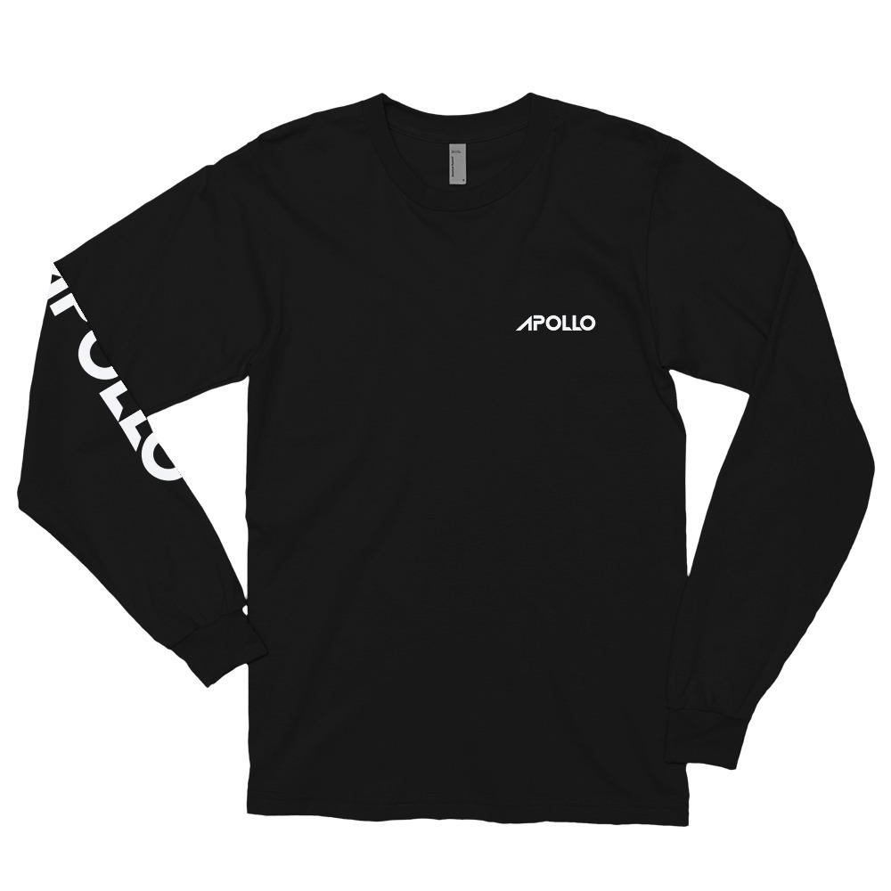 Long sleeve t-shirt - electric scooter - Apollo Scooters