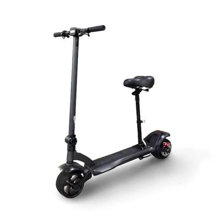 Mercane Widewheel Seat - electric scooter - Apollo Scooters