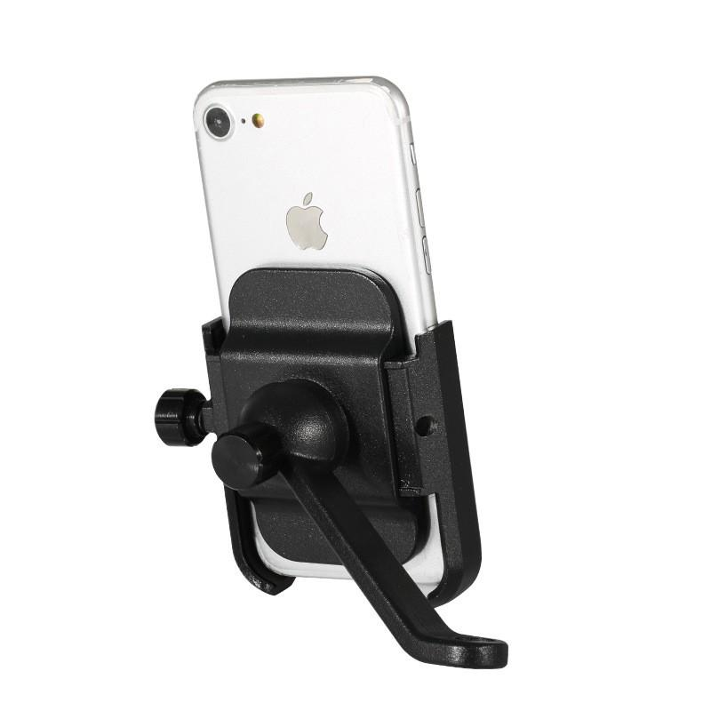 Motowolf Phone Holder - electric scooter - Apollo Scooters