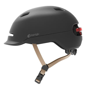 Xiaomi Smart Helmet - electric scooter - Apollo Scooters