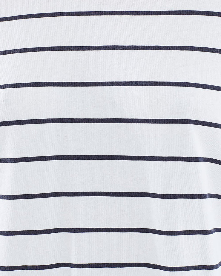 LONG SLEEVE TEARDROP TEE - CLASSIC STRIPE - PRE ORDER