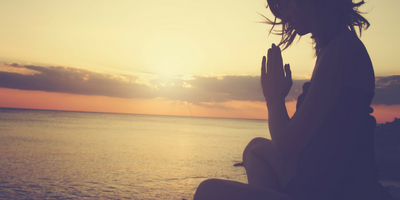 Meditating For Beginners: 6 Easy Tips to Get Started