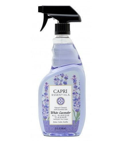 White Lavender All Purpose Cleaner