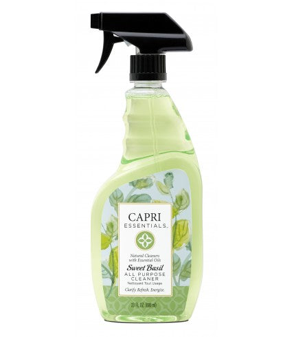 Sweet Basil All Purpose Cleaner