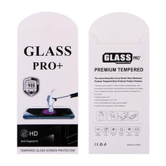 Tempered Glass - Samsung