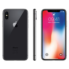 Hus/rame iPhone X MAX