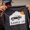 Ramble On T