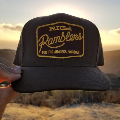 New! Ramblers Hat