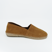 Wayfarer Brandy Light Suede