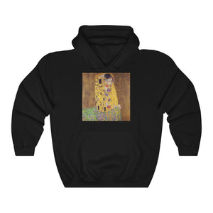The Kiss Hooded Sweatshirt