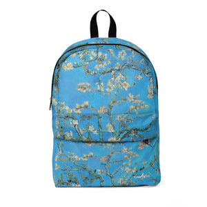 Almond blossom Classic Backpack