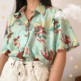 Wind Angel Dress Shirt