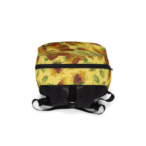 Sunflowers Classic Backpack