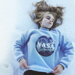 Starry Night X Nasa sweatshirt