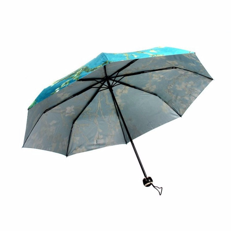 Van Gogh Almond Blossom Umbrella