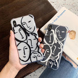 Matisse inspired iPhone Case