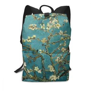 Van Gogh Backpacks collection