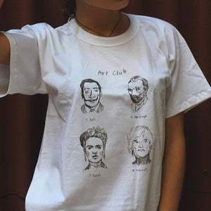 Art Club T-Shirt