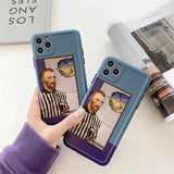 Van Gogh urban iPhone case