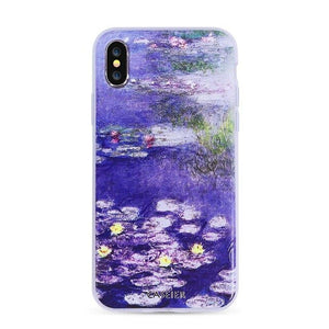 Monet iPhone Cases