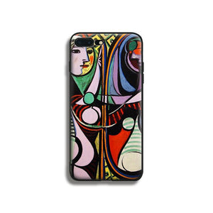 Pablo Picasso iPhone Case