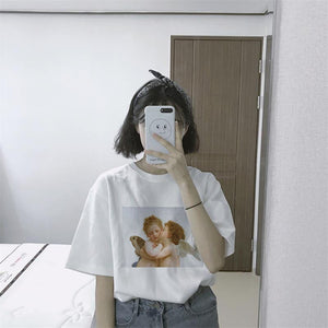 Aesthetic Angels T-shirt