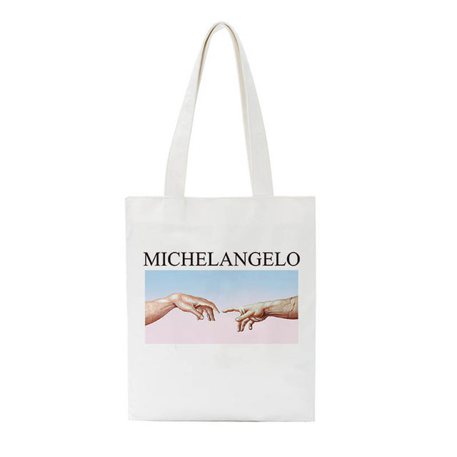 Michelangelo bag