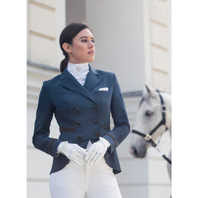 FairPlay Valentina Pearl Mini Tails Dressage Jacket