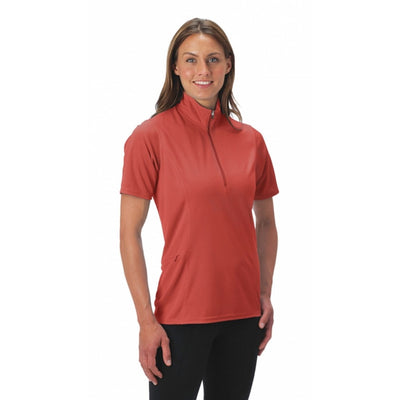 Kerrits Venti Zip Top Short