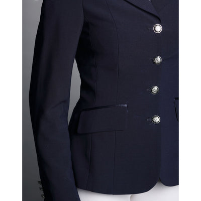 Giddy Up Audrey Competition Jacket